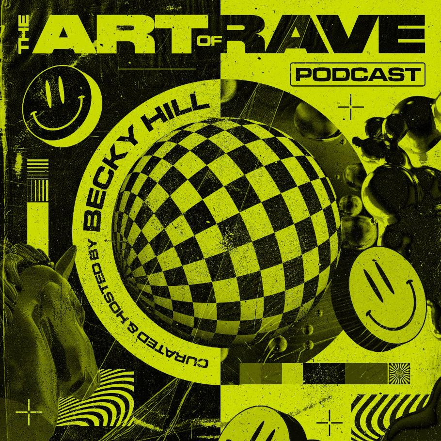 The Art Of Rave