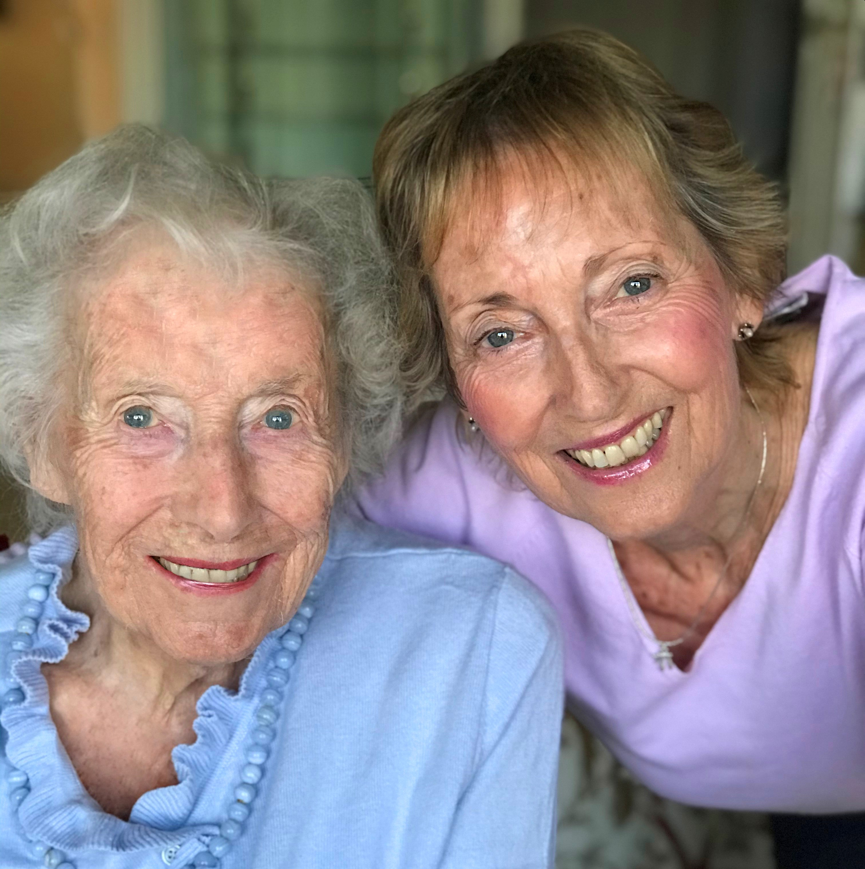 Dame Vera Lynn's daughter Virginia Lewis-Jones has thanked the British public for its 'tremendous' support following the adored singer's death