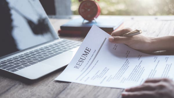 4 clichés employment experts say you should never have on your CV