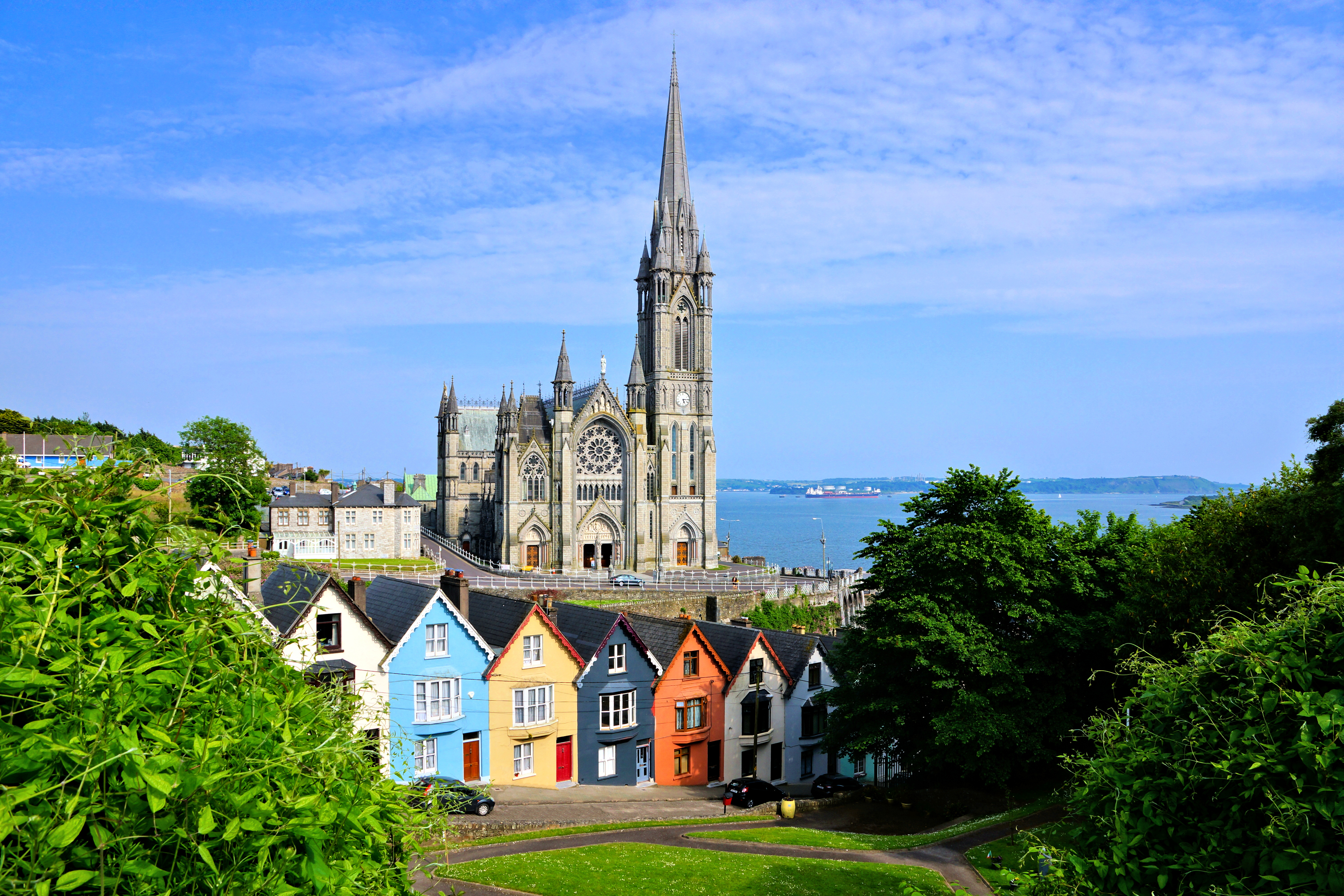 Cobh - Co Cork, Ireland