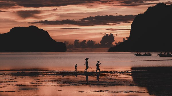 20 stunning #Travel2020 competition photos that will fill you with joy