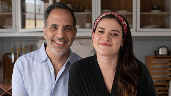 Yotam Ottolenghi and Ixta Belfrage on how to do 'fusion' food right