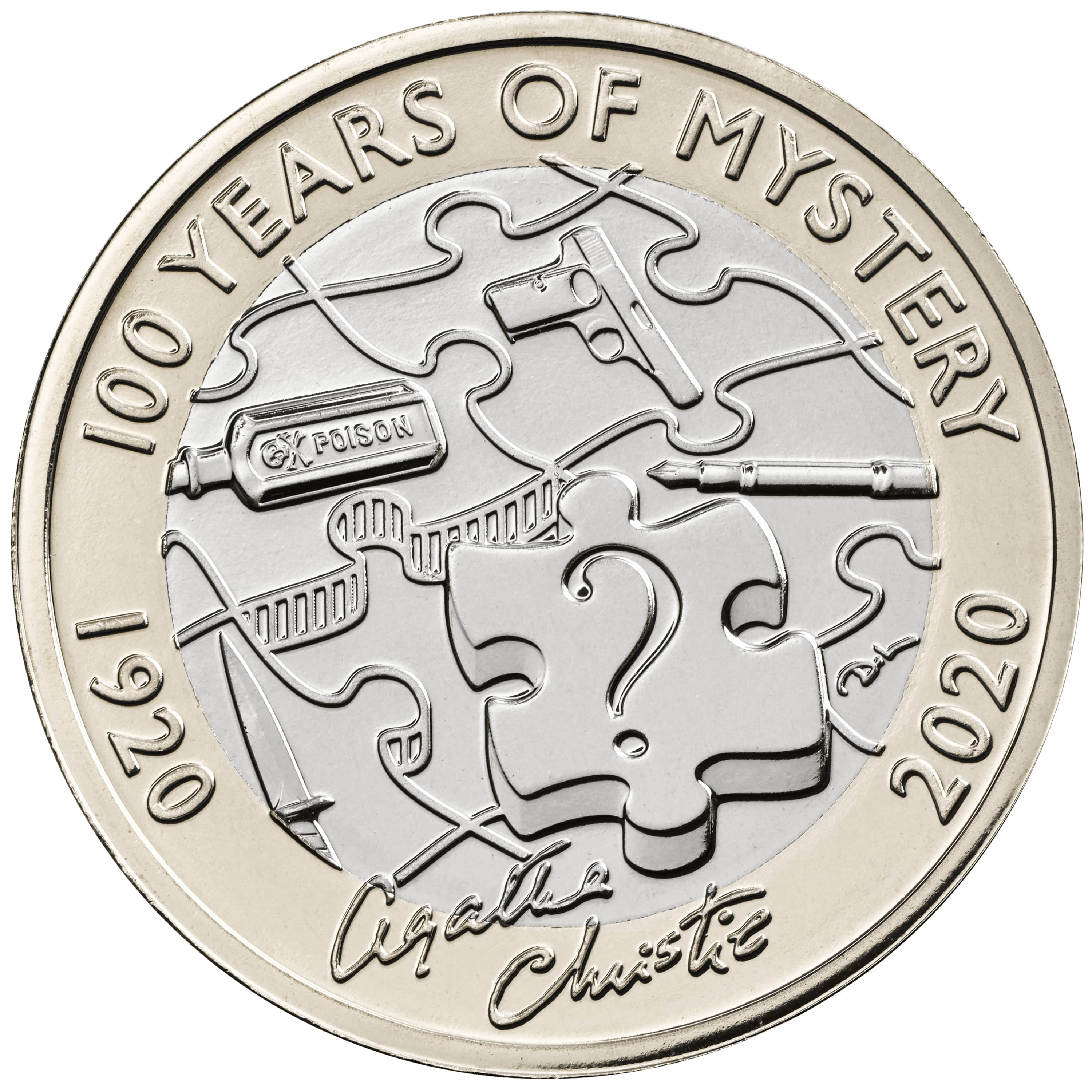 Royal Mint coins