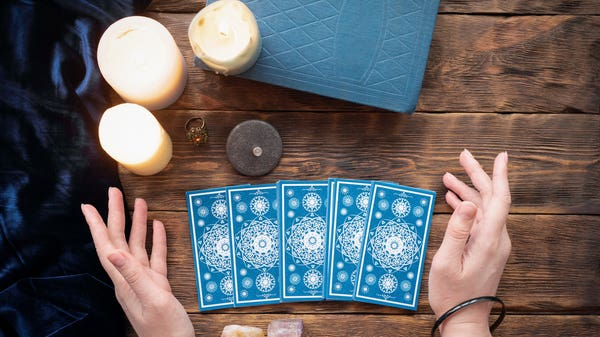 Tarot is so trendy right now and this is why millennials are obsessed with it