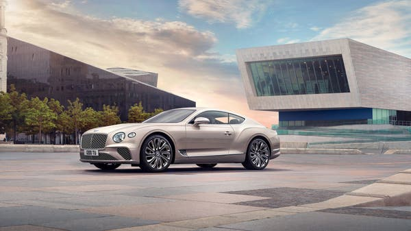 Bentley debuts Continental GT Mulliner coupe