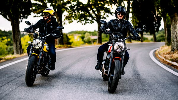 Competition concerns raised by motorcycle insurance merger