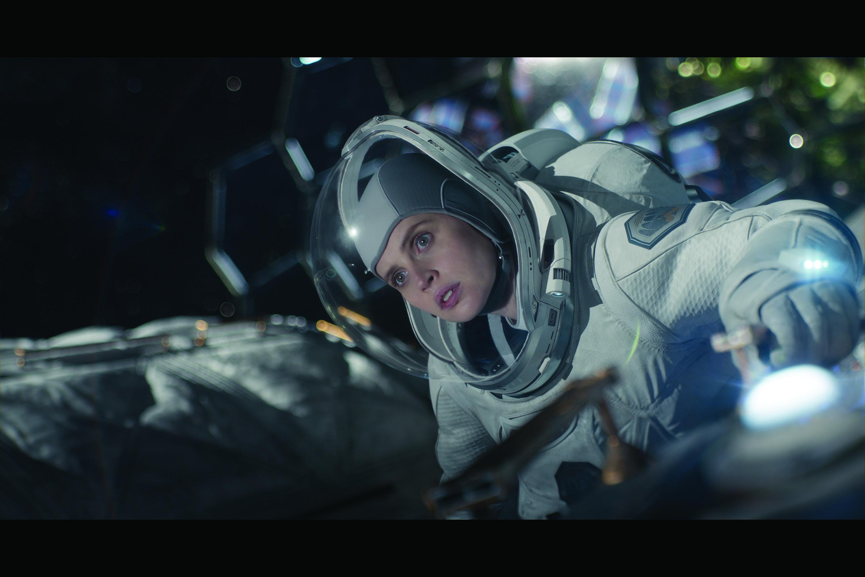Felicity Jones as Sully