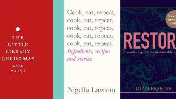 6 of the best new cookbooks to cosy up with this autumn