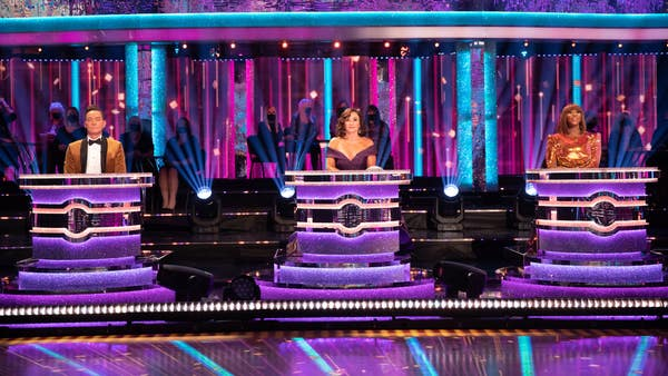 In Pictures: A first look at the Strictly Come Dancing launch show