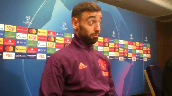 Bruno Fernandes to captain Manchester United at PSG in absence of Harry Maguire