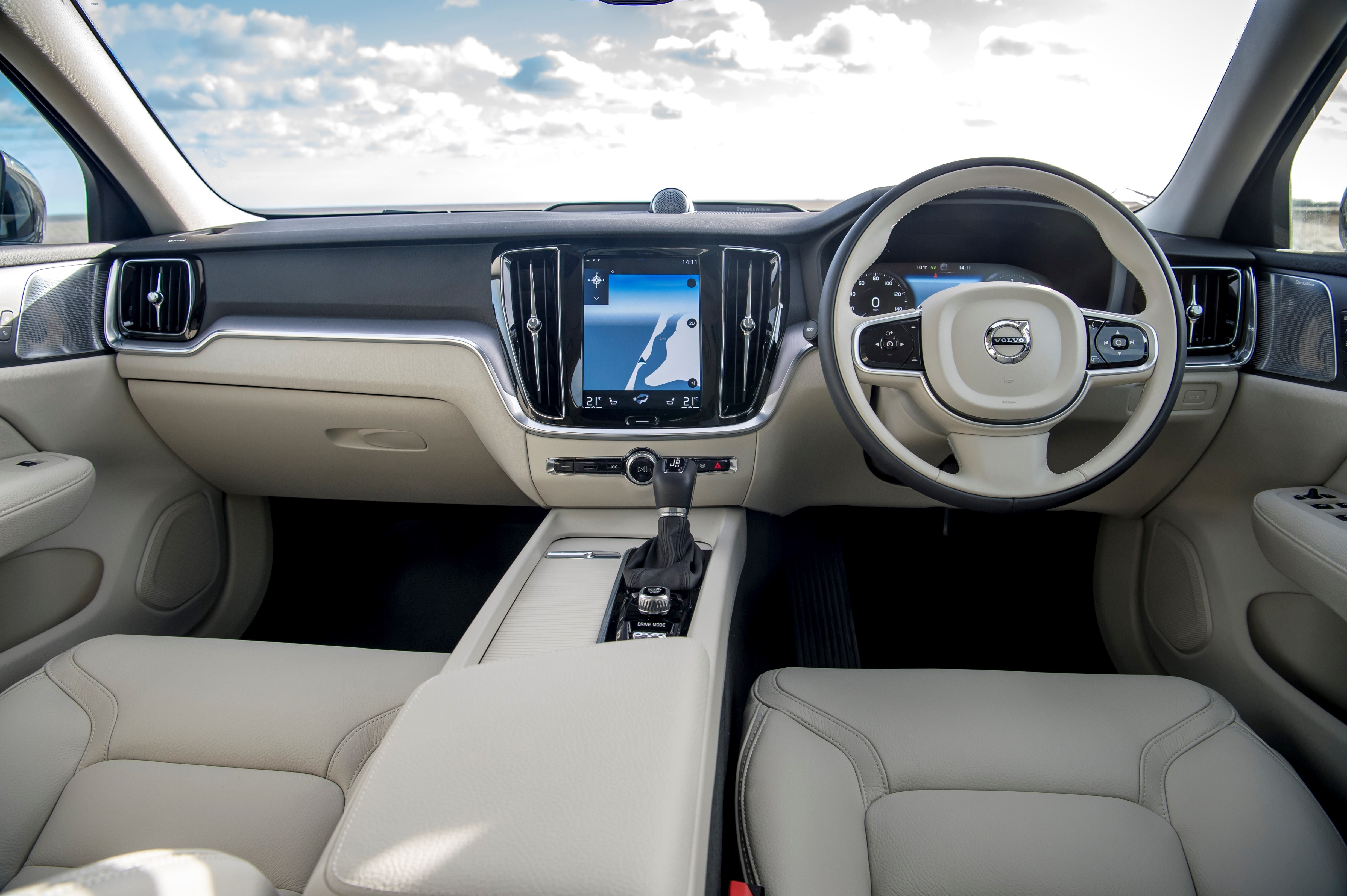 Volvo V60 Cross Countr
