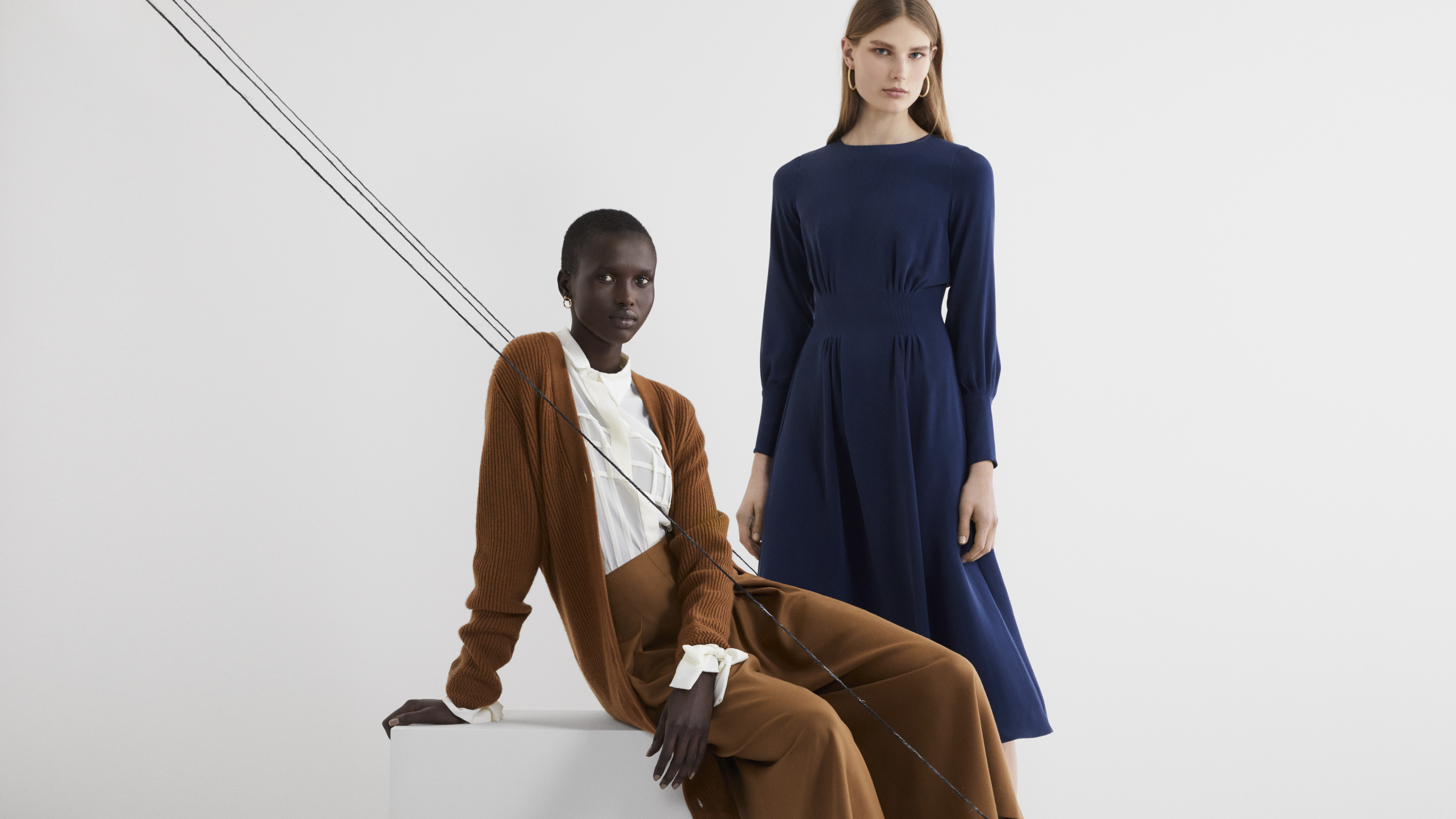 From the womenswear collection