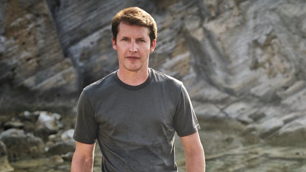 James Blunt: I write these overly earnest songs, and being a bit of an idiot is my counter balance