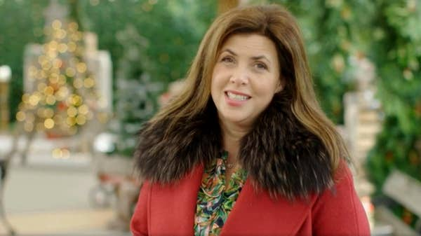 Kirstie Allsopp: Crafting is a solace