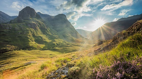 Scotland could be your top staycation in 2021 – here's why