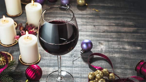 The only 9 wines you'll need this Christmas