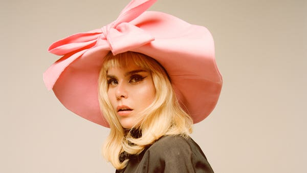 Paloma Faith: It felt irresponsible to just ignore what was going on in the world