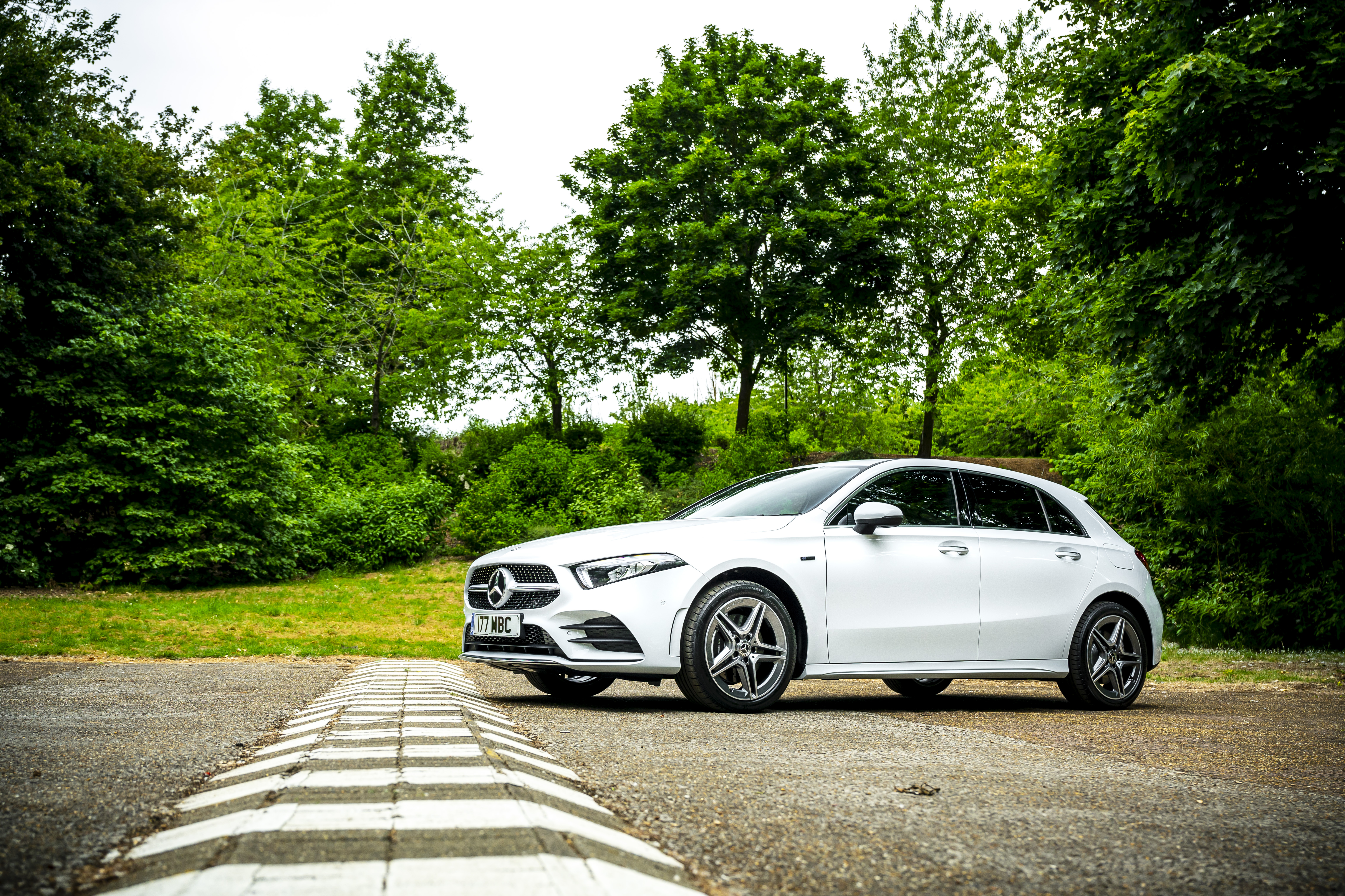 Mercedes-Benz A-Class A250 e