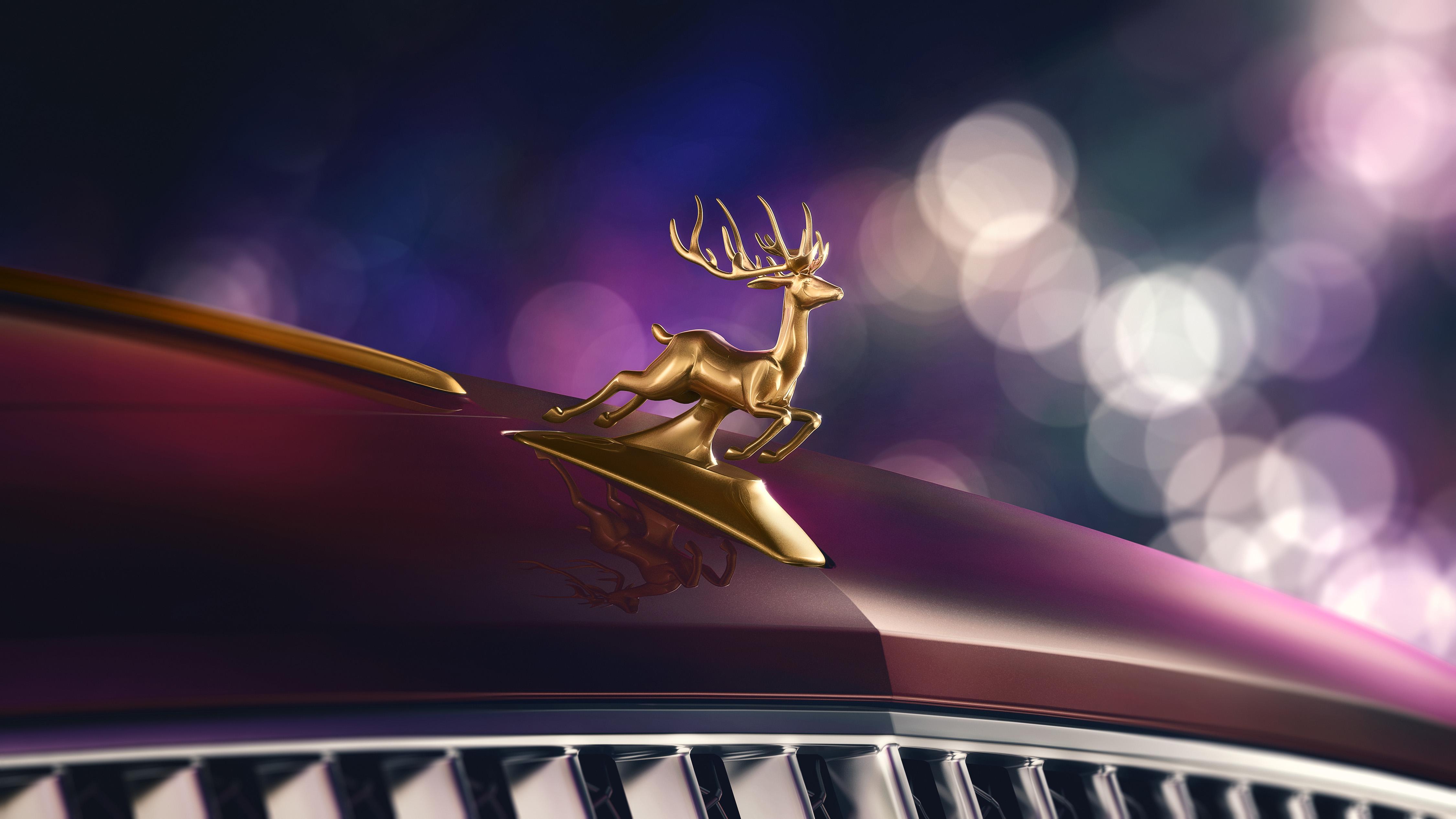 Bentley Flying Spur Christmas Edition