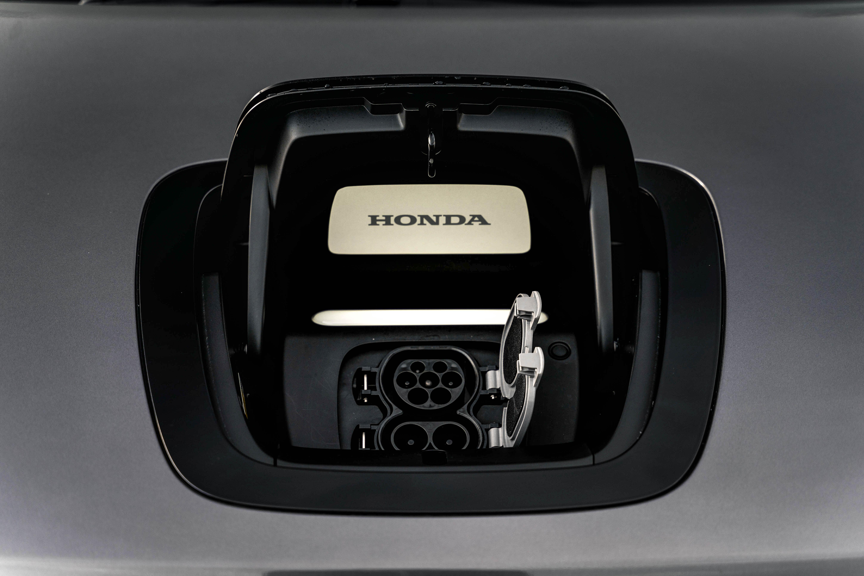 RTOTY20 - Honda e