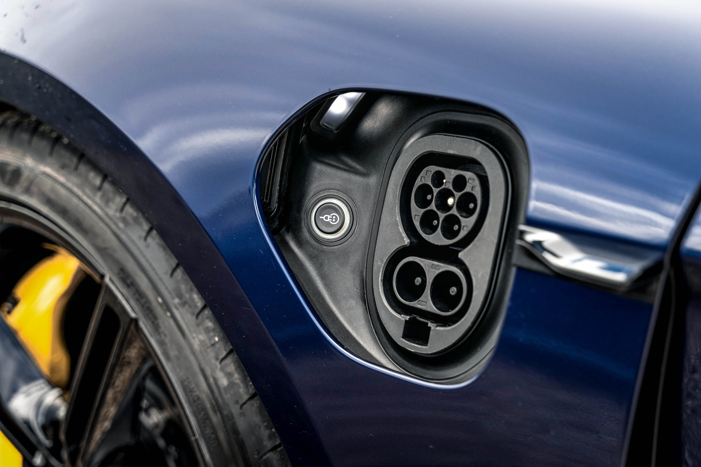 RTOTY20 - Porsche Taycan