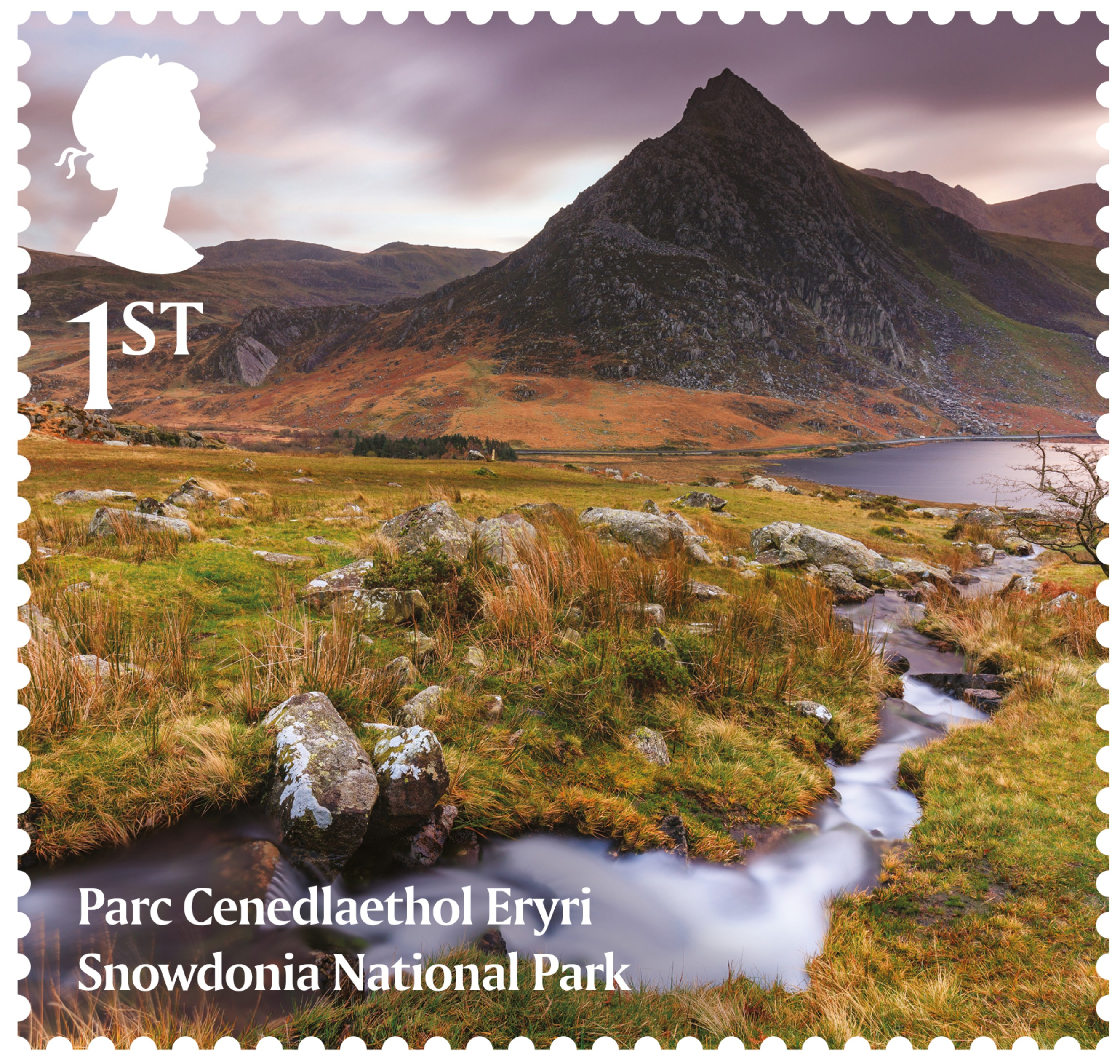 National Parks Snowdonia