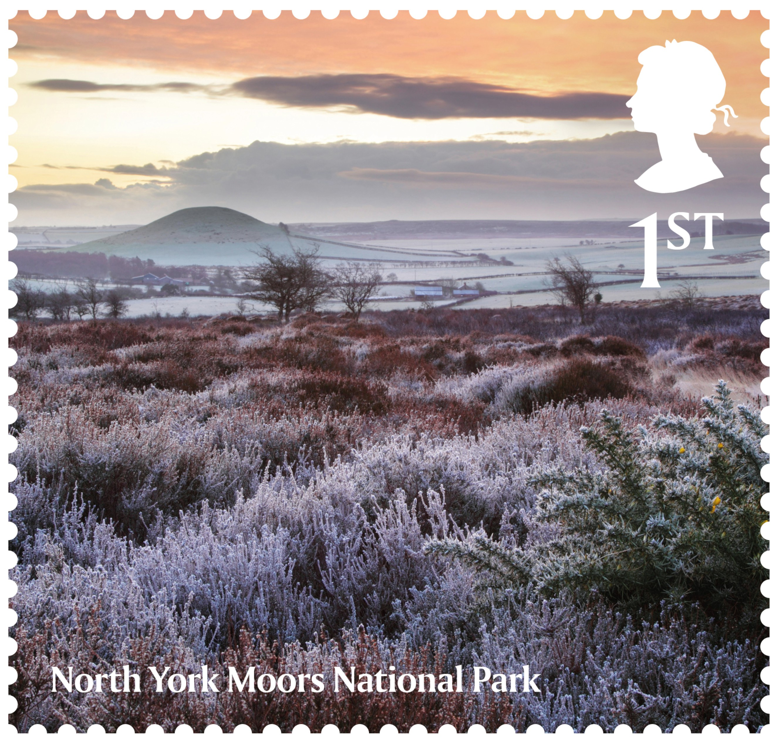 National Parks North York Moors