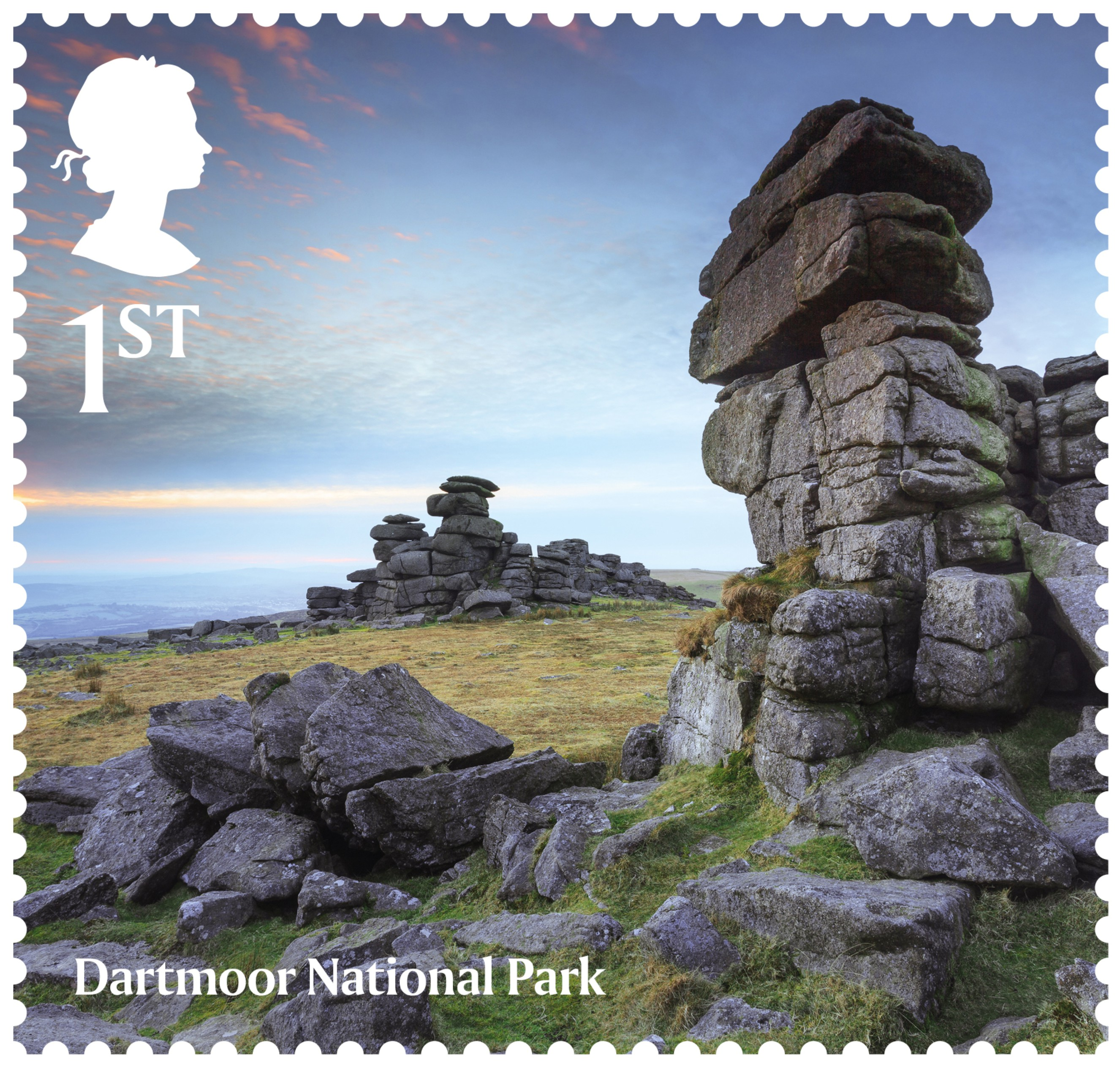 National Parks Dartmoor