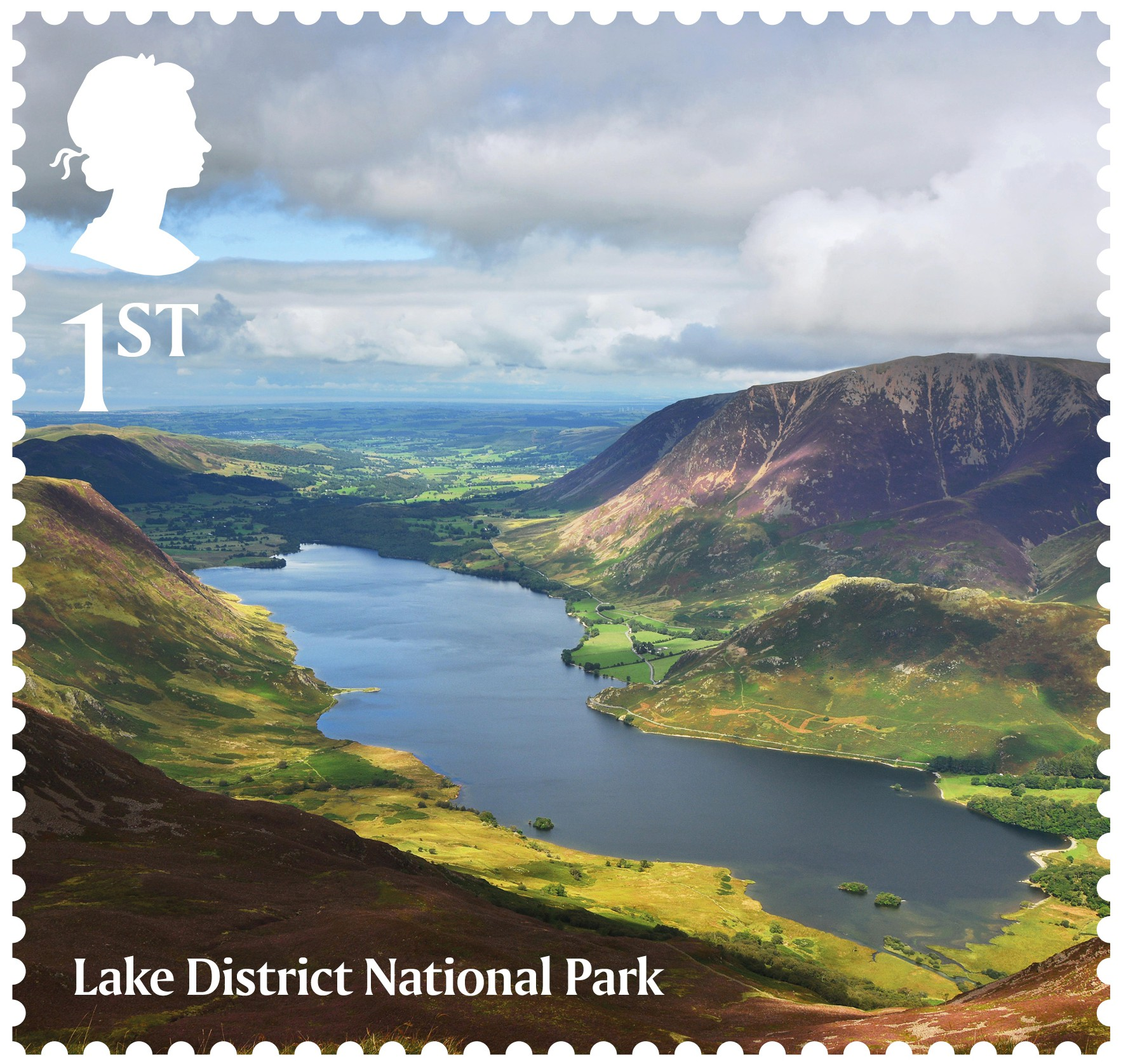 National Parks Lake District
