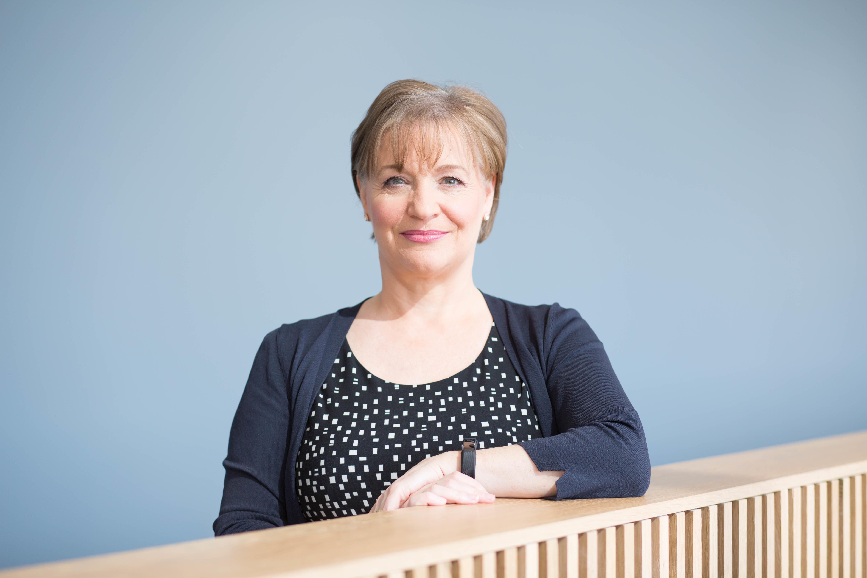 Elaine Douglas