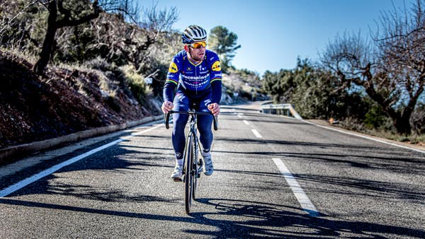 Mark Cavendish says Deceuninck-QuickStep return was the only move he wanted