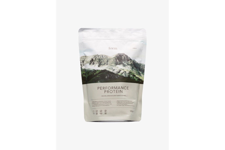 form powder