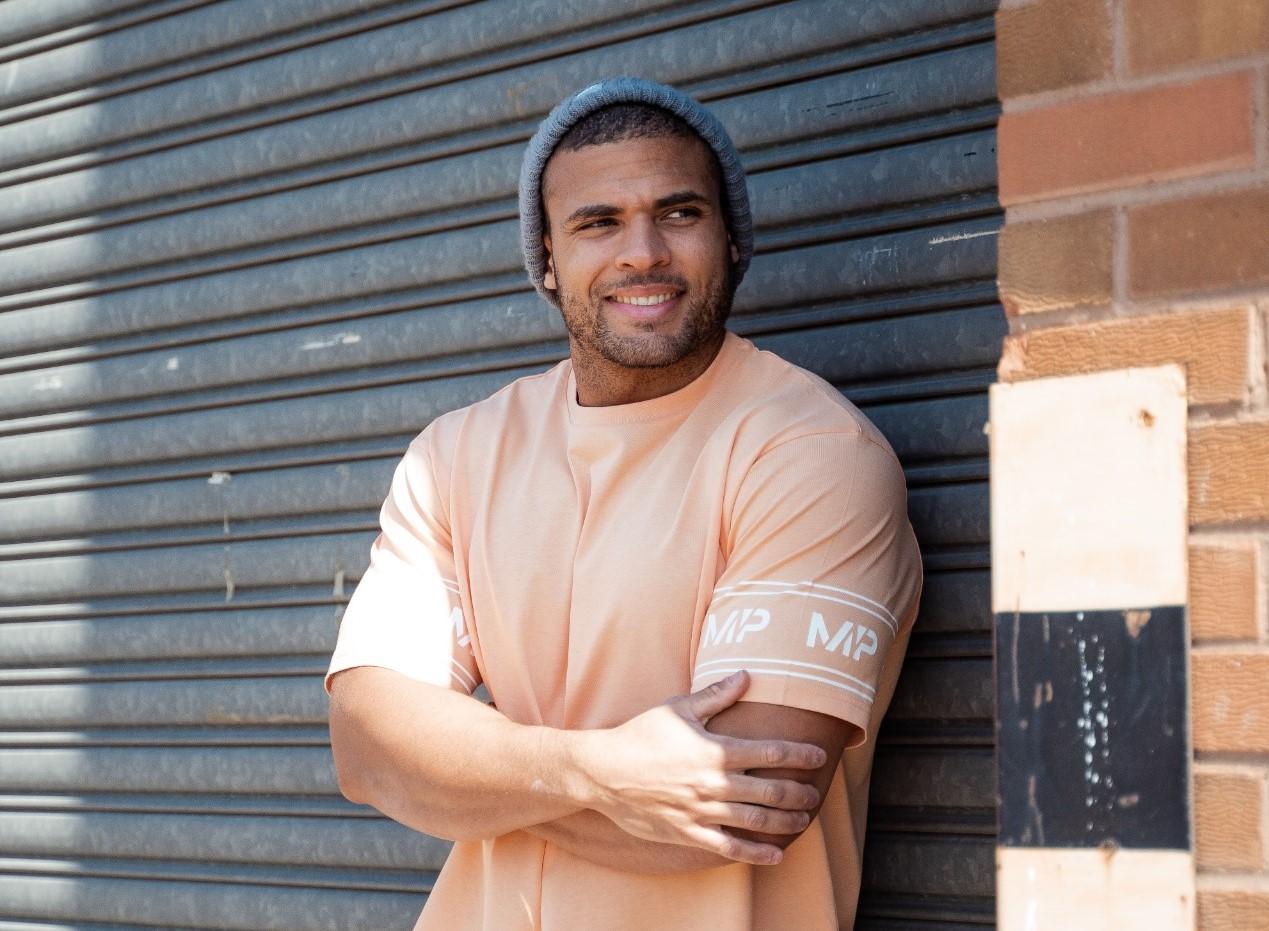 Zack George, CrossFit Athlete