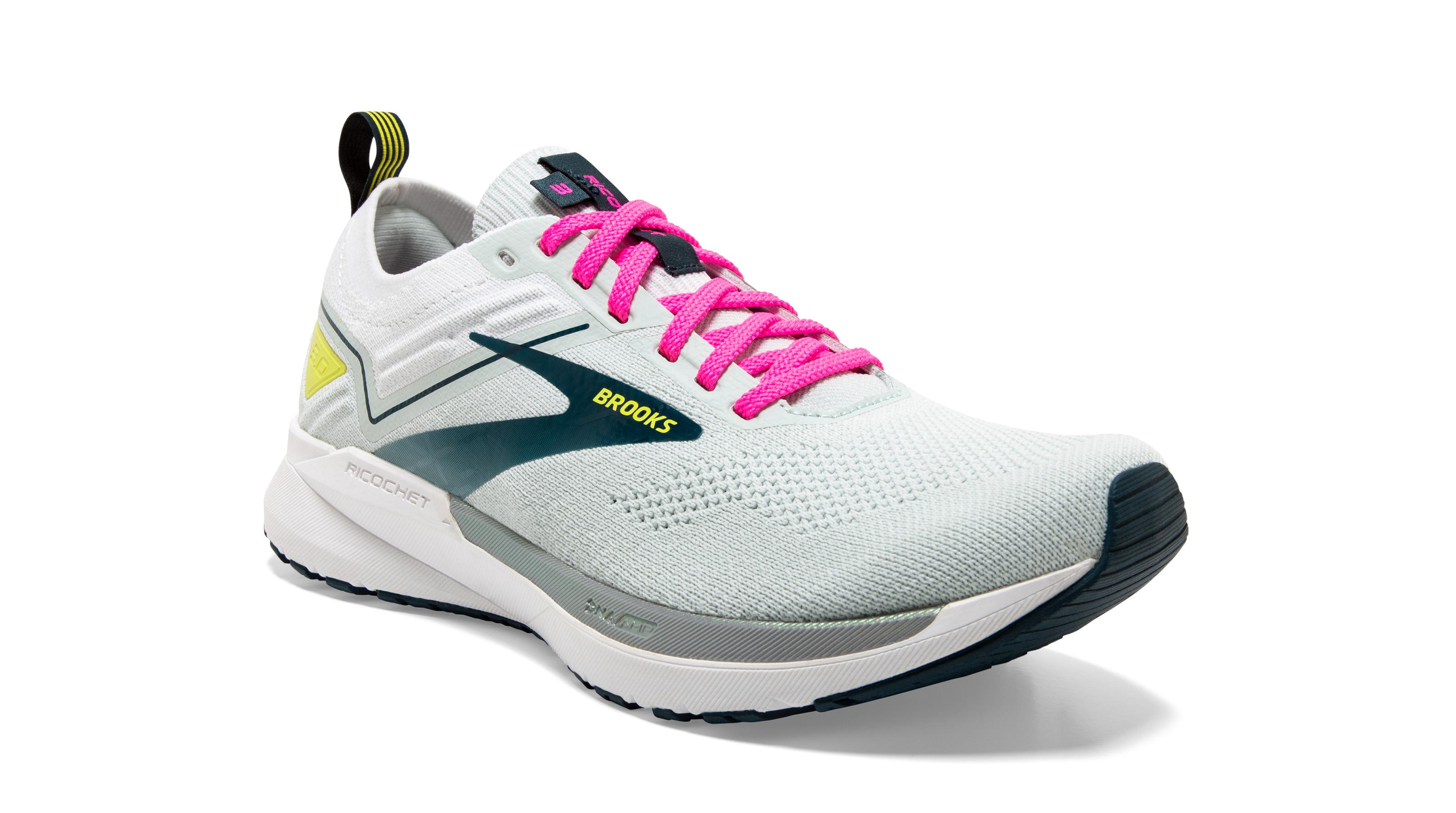 Brooks Ricochet 3 Women's Road Running Shoes