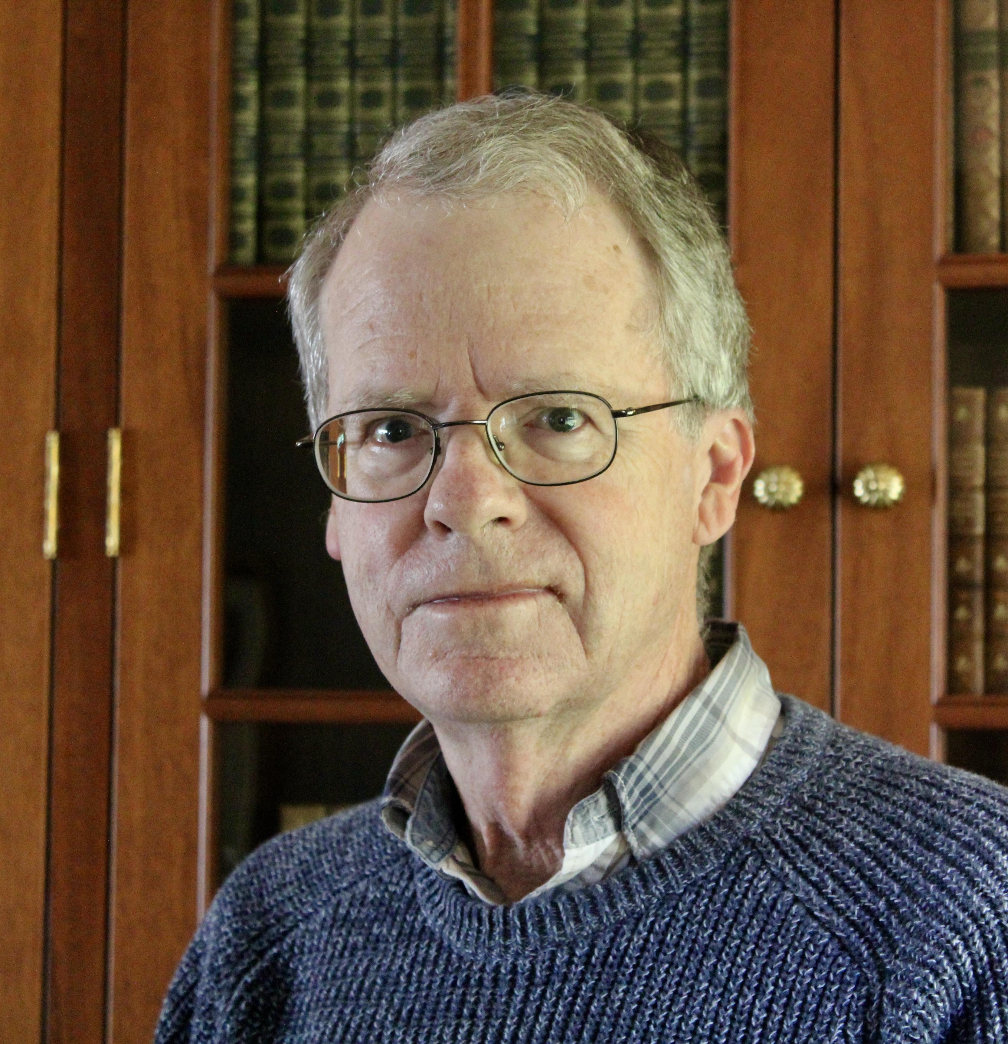 Neurologist Daniel Gibbs