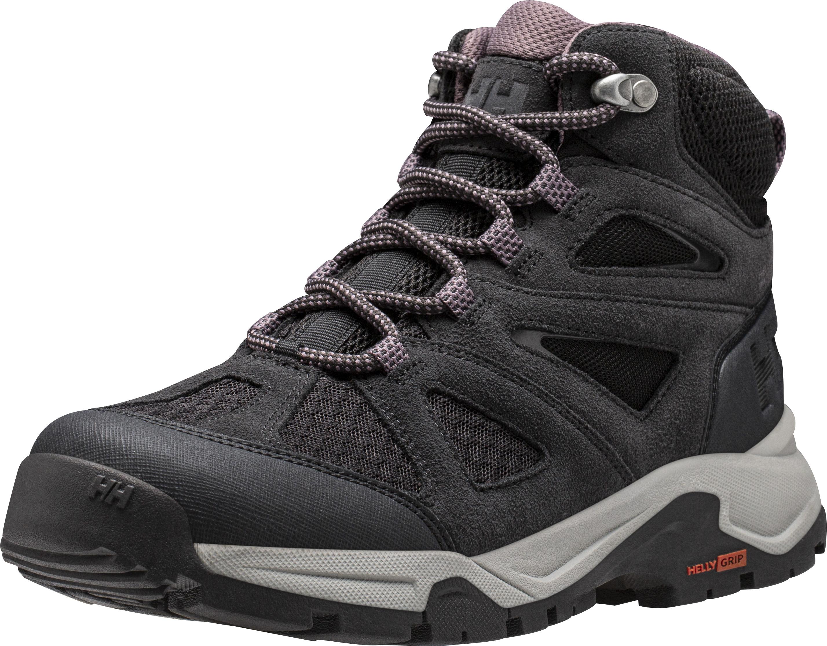 Helly Hansen Switchback Trail Helly Tech women's walking boot (Helly Hansen/PA)