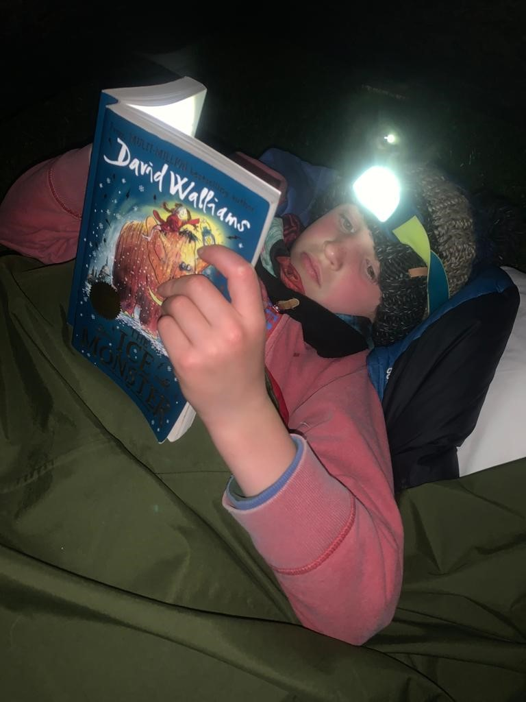 Boy, eight, to sleep in his garden for 100 nights for Captain Tom 100, 91078dd7 b7e3 4608 9384 d1039ba1bf74%, daily-dad, 6-9%