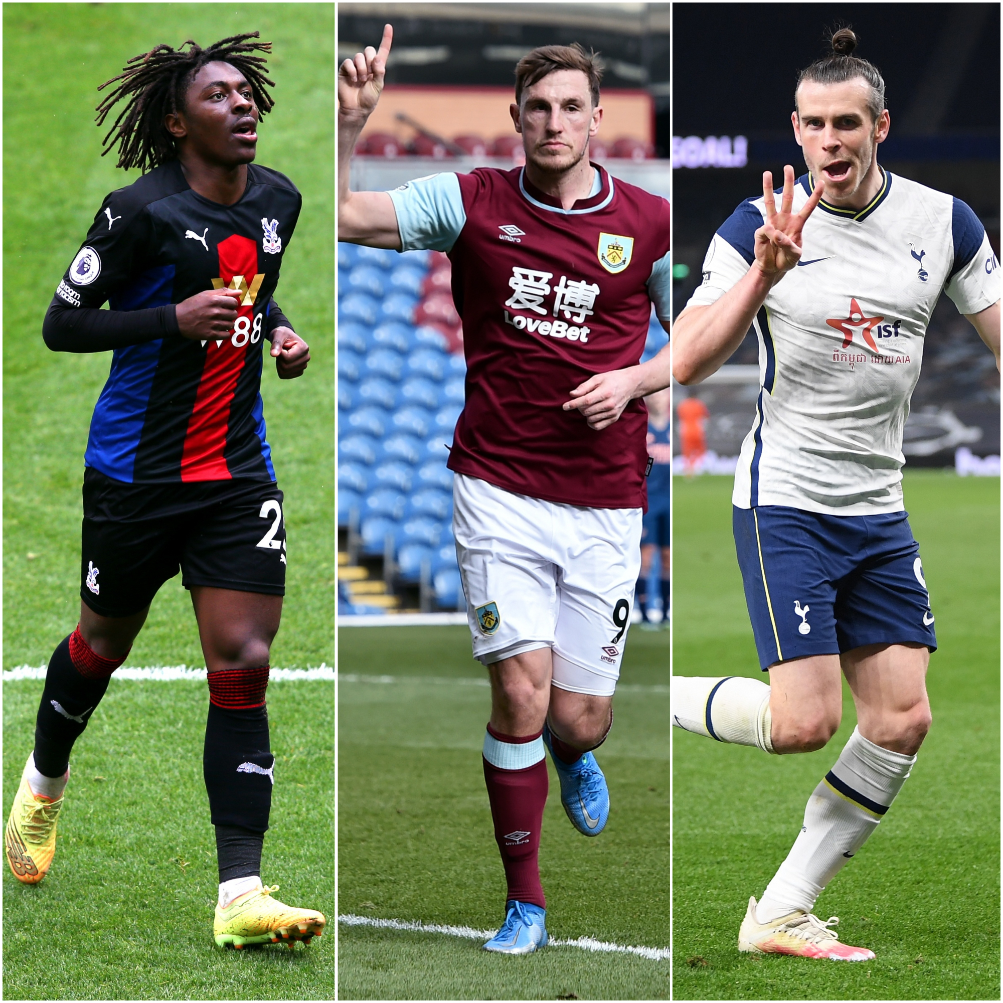 FPL tips: A drop of Claret at the Palace