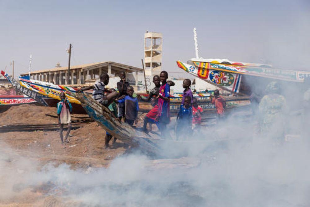 Fass Boye, Senegal
