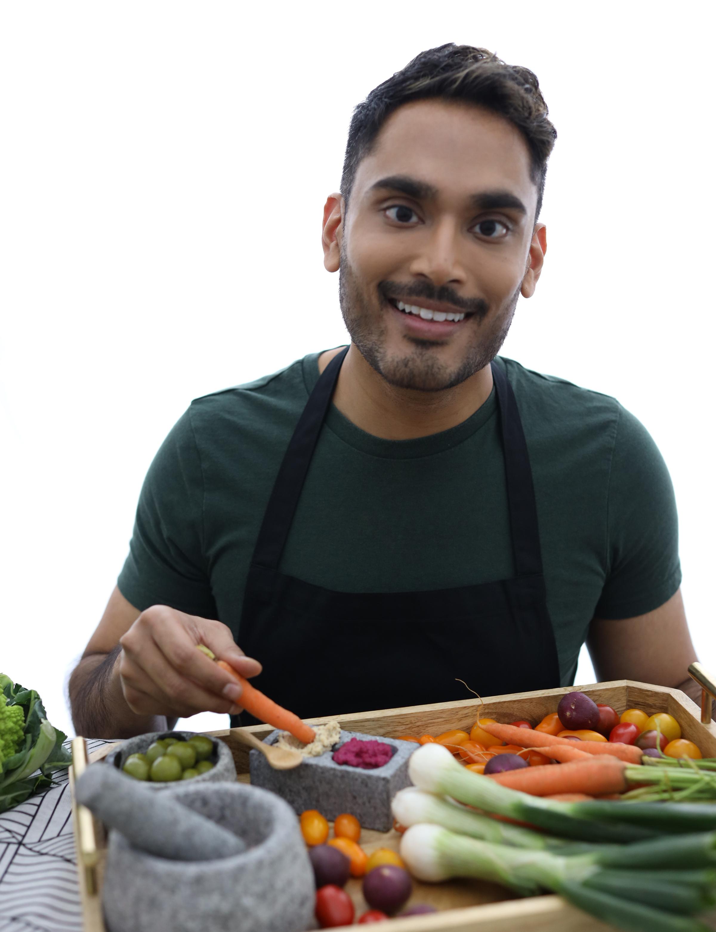 Sunni Patel